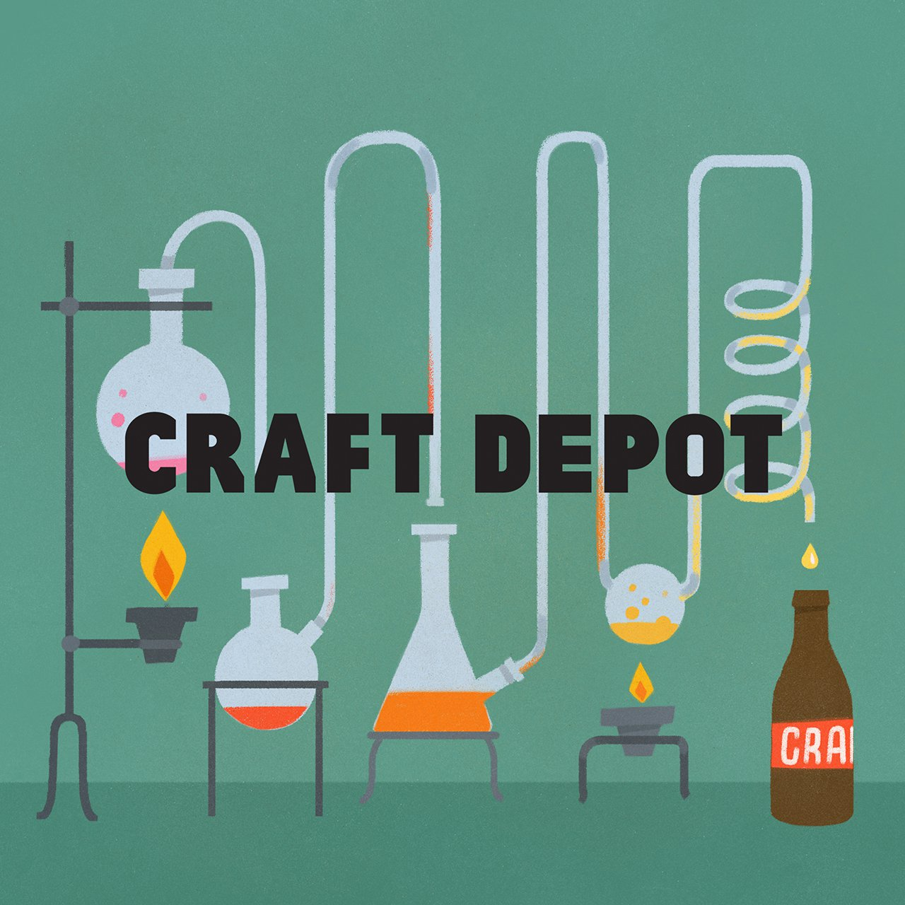 craft depot podcast 1