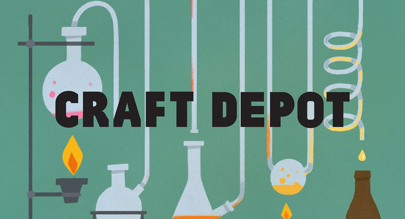 craft depot podcast